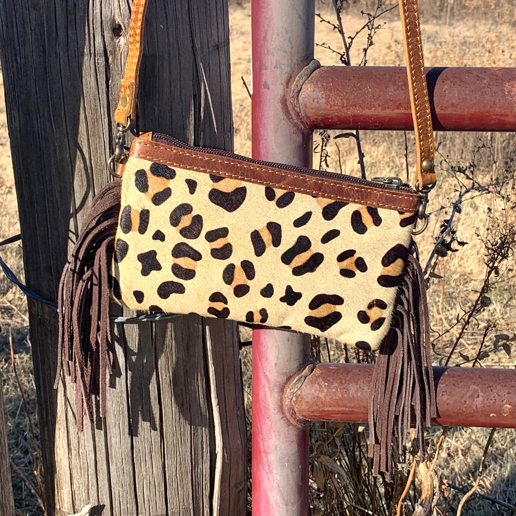 Cheetah Girls Cross-body