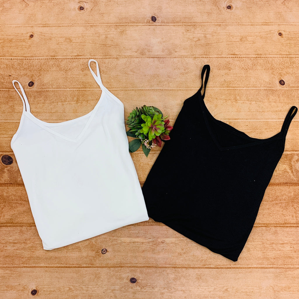PLUS Basic Cami