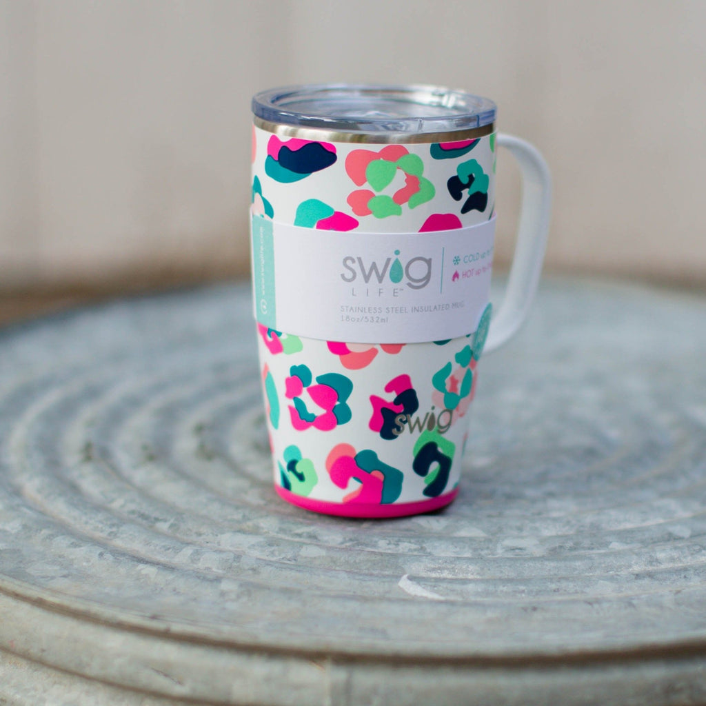 Swig Party Animal 18oz. Mug