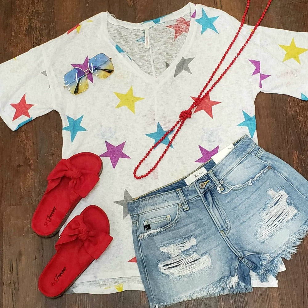 Rock Star Top