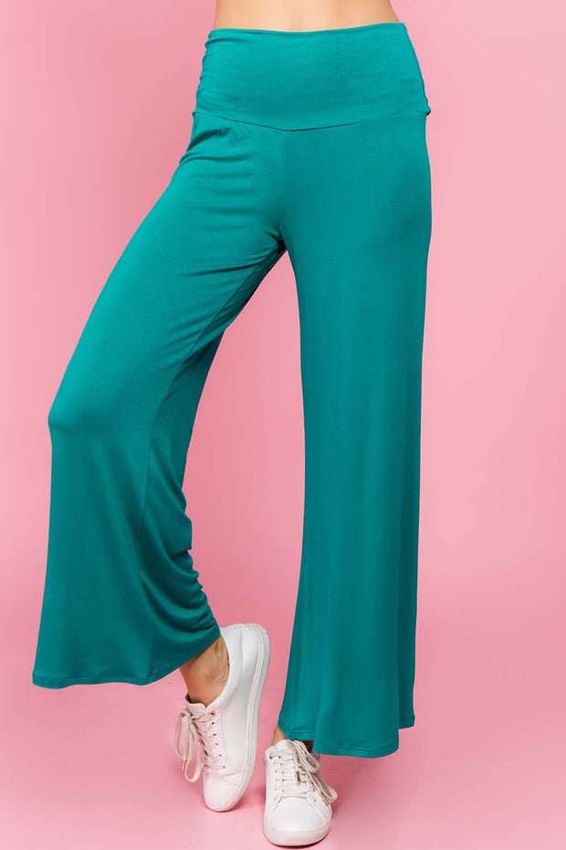 Palazzo Pants | Made in the USA