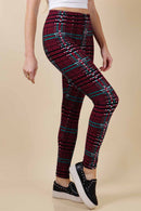 Glitch Leggings (6PK)
