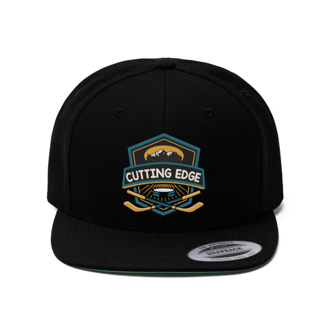 Cutting Edge Mountain Snapback