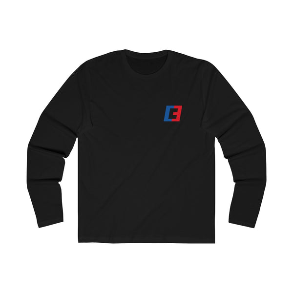 OG Cutting Edge Logo Long Sleeve Tee