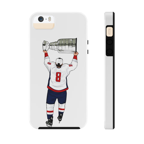 Ovechkin Case Mate Tough Phone Cases