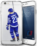 Official Travis Dermott iPhone Case