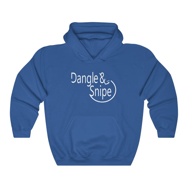 Dangle & Snipe Premium Hoodie