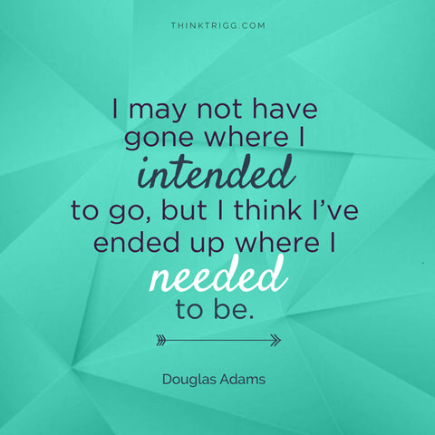 Douglas Adams: Quote