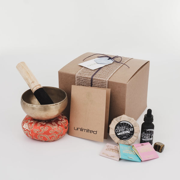 Father's Day Curated Gift Boxes