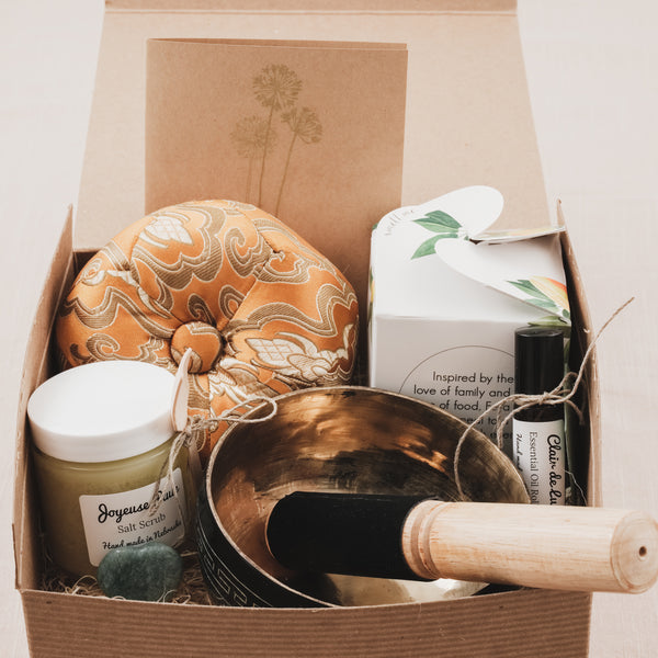 Mother's Day Curated Gift Boxes