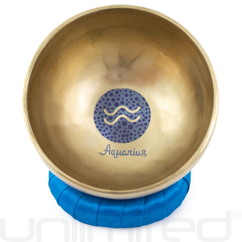 Aquarius Gift Bowl