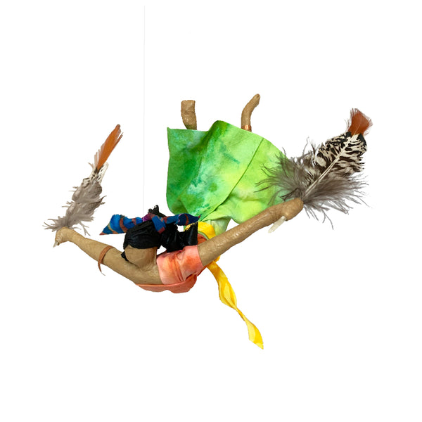 Diving Feather Dancer