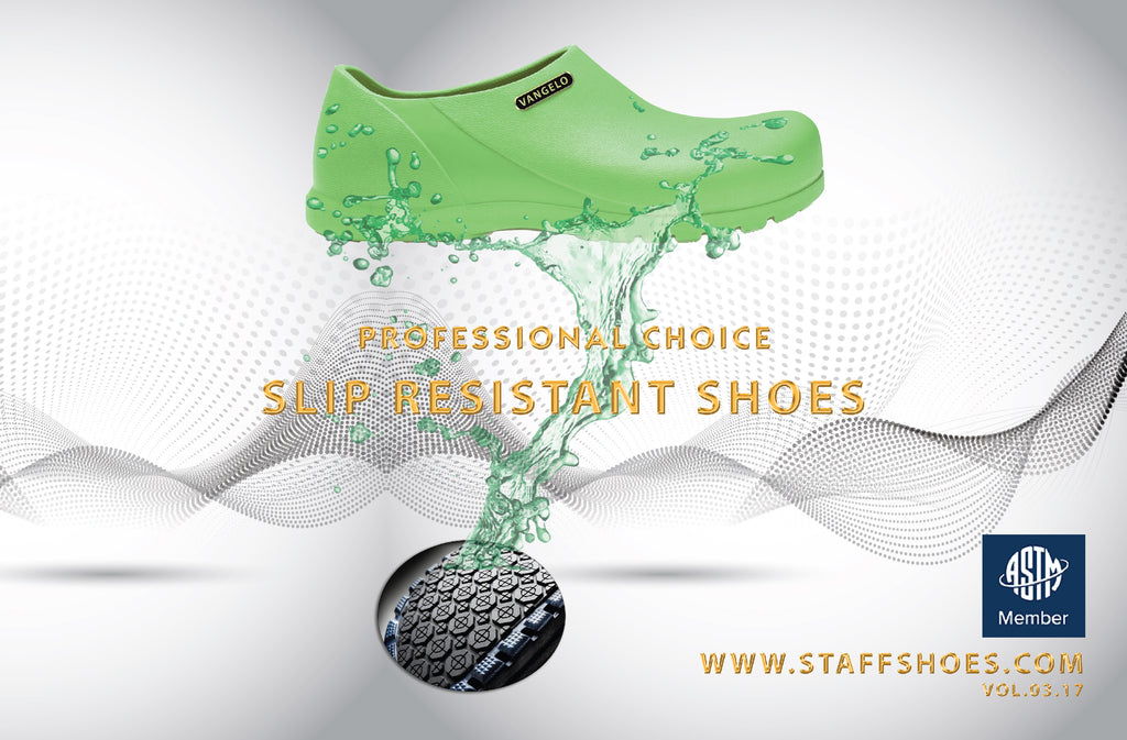 Catalog - Slip Resistant Professional Shoe Collections 2017 Vol.3