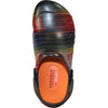 VANGELO Men Slip Resistant Clog RITZ Multi Color-2