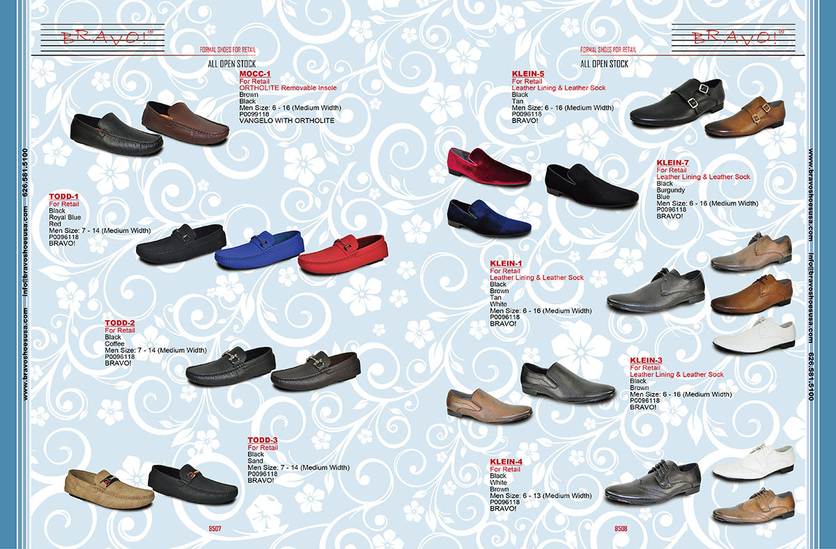 Vangelo Catalog > Men Collections-1