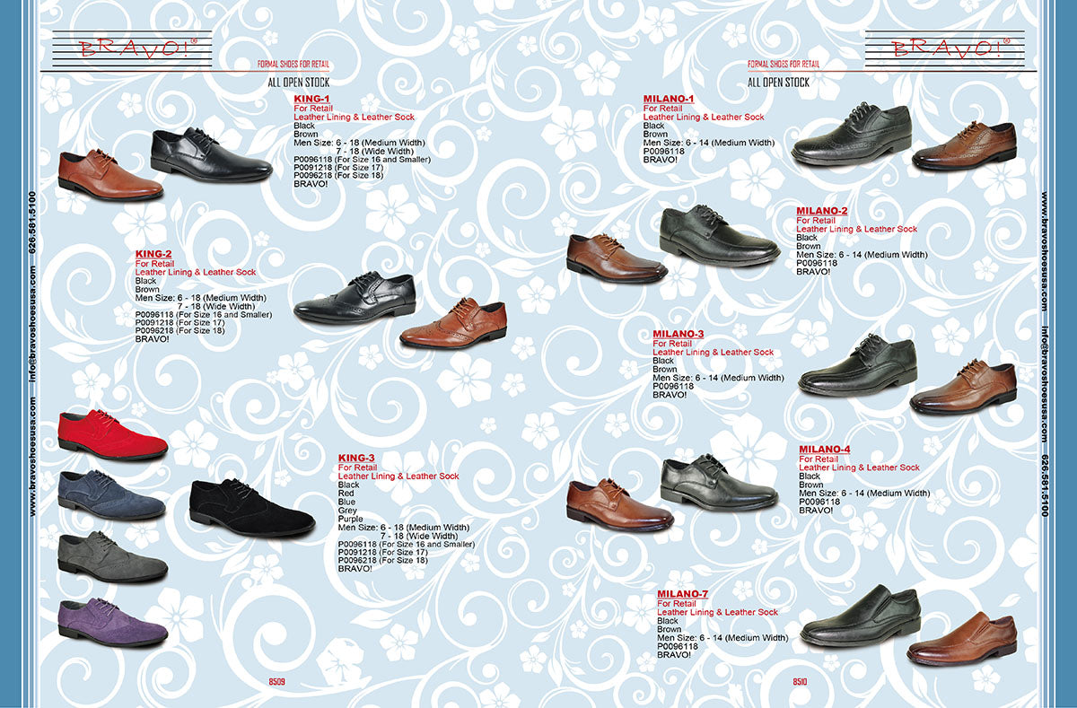 Vangelo Catalog > Men Collections-2