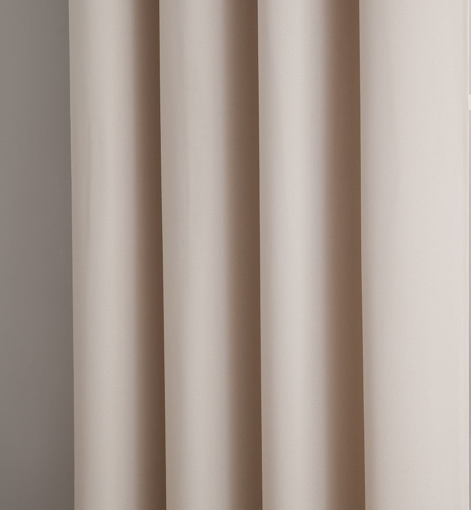 Warm home designs 102 wide ivory room dividers patio door warm home designs extra wide blackout 102 ivory patio door curtains eventelaan Choice Image