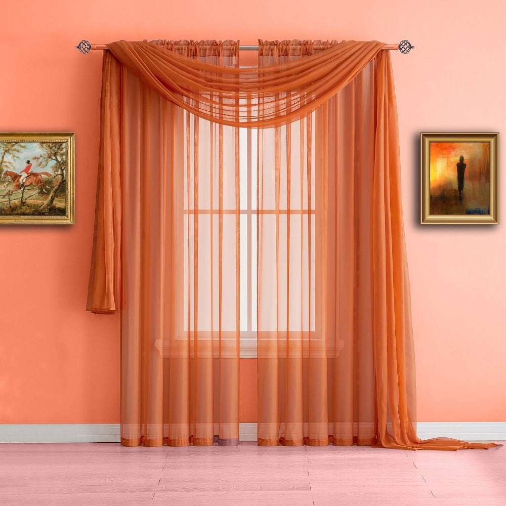 nada tie panel backs set curtain ip luxury floral rod piece valance faux jacquard window design includes pocket gold and sheer attached
