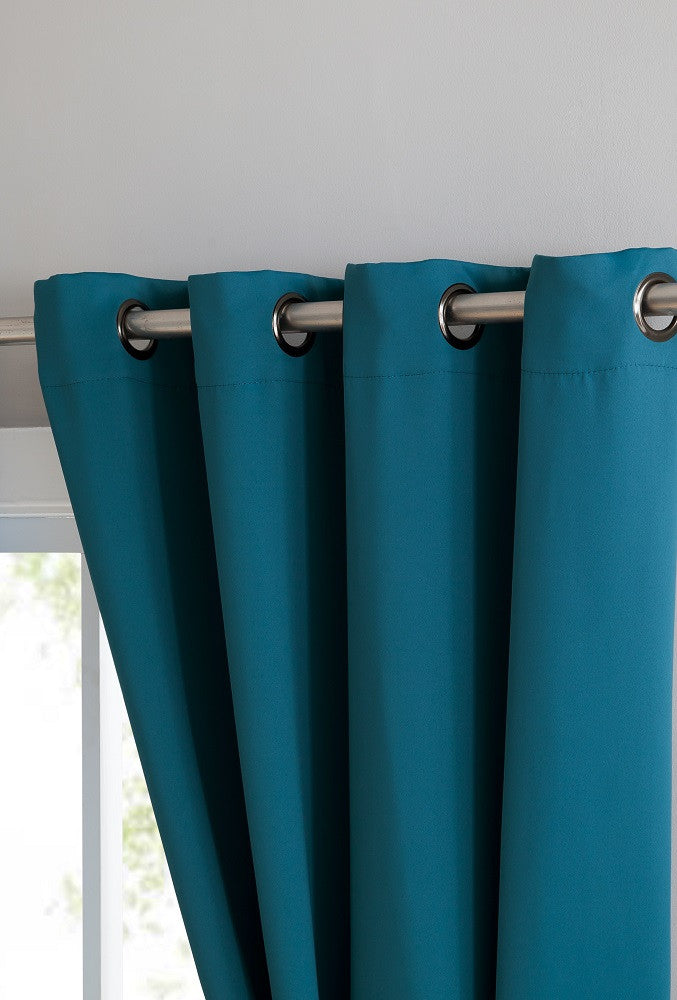 lovely blue curtain navy brickrooms of elegant interior curtains teal best deconovo design blackout