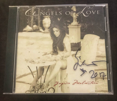 Angels of Love - Signed