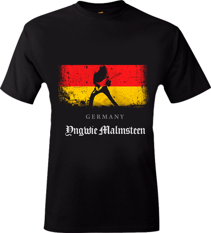 Germany World Tee