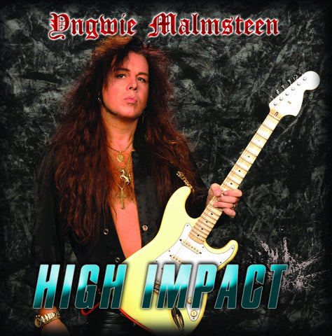 High Impact (Studio CD)