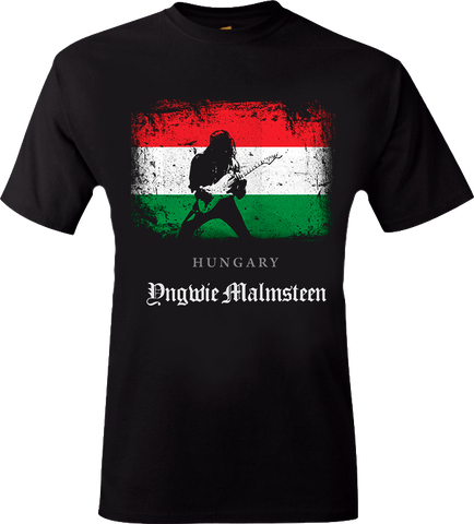 Hungary World Tee