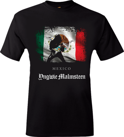 Mexico World Tee