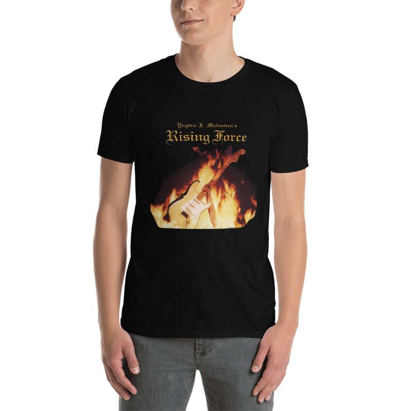 Rising Force T-Shirt