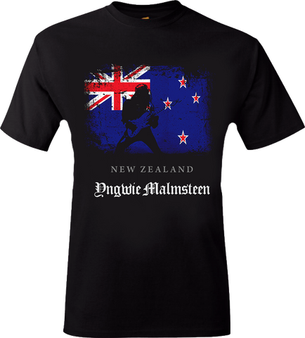 New Zealand World Tee