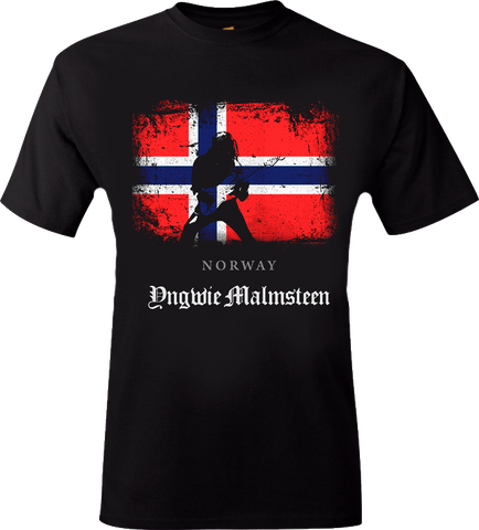 Norway World Tee