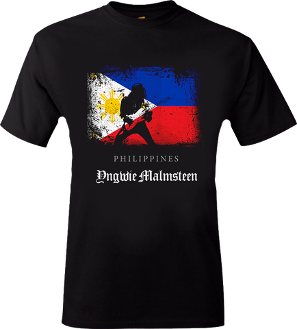 Philippines World Tee