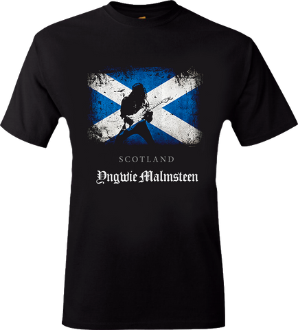 Scotland World Tee