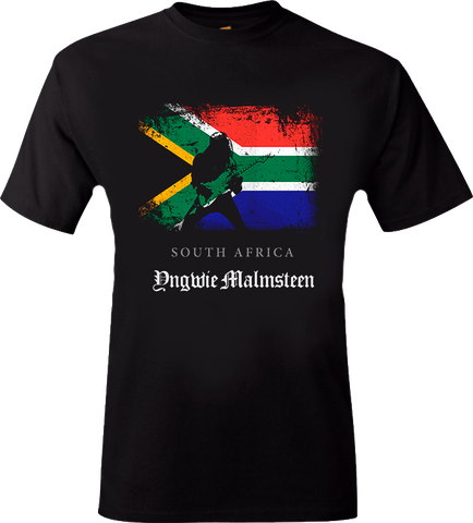 South Africa World Tee