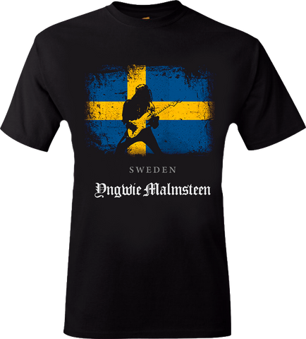 Sweden World Tee