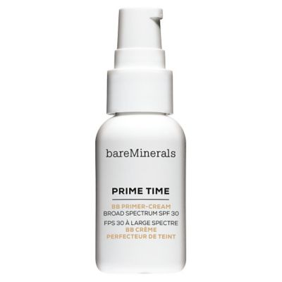 Bare Minerals: PRIME TIME® BB PRIMER CREAM DAILY DEFENSE