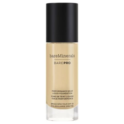 Bare Minerals: BAREPRO® PERFORMANCE WEAR LIQUID FOUNDATION SPF 20