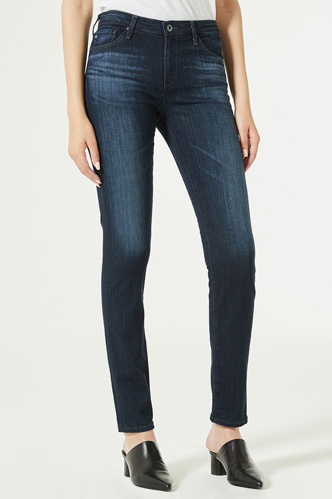 AG: The Farrah Skinny - SPD1379 - The Vogue Boutique