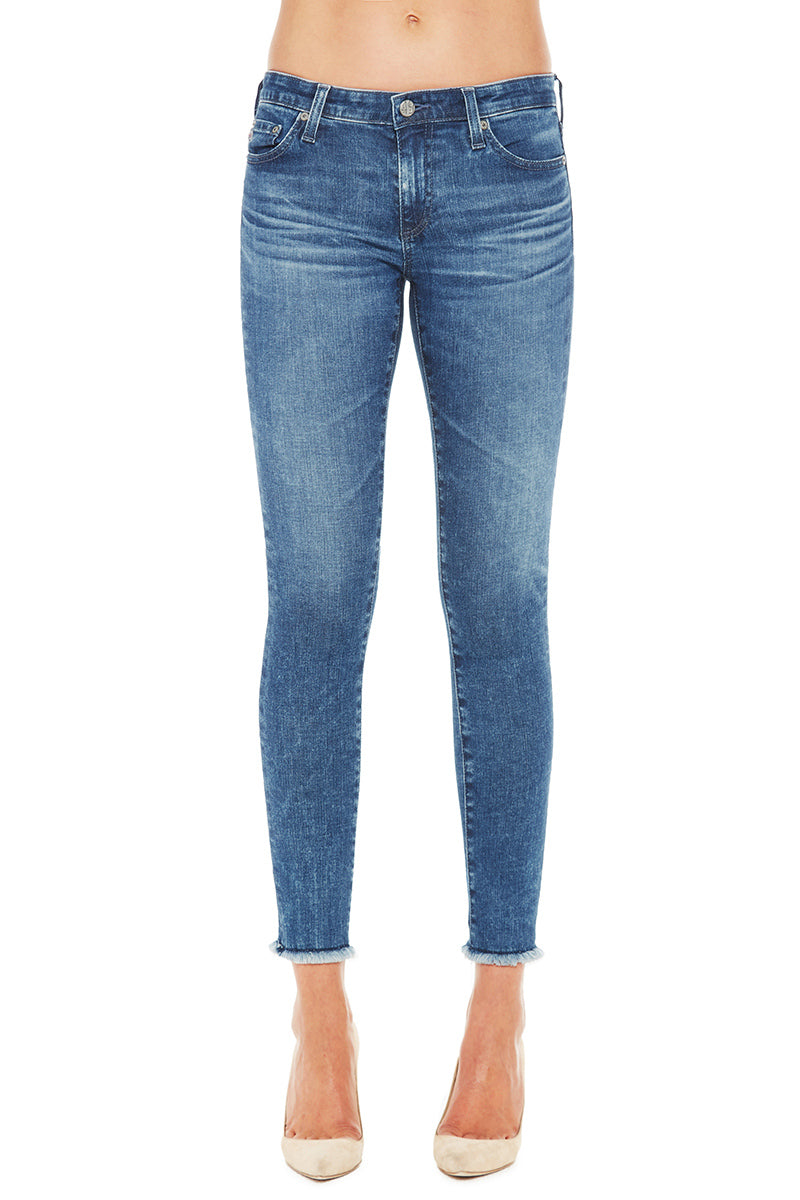 AG: The Legging Ankle - REV1389-FH - The Vogue Boutique