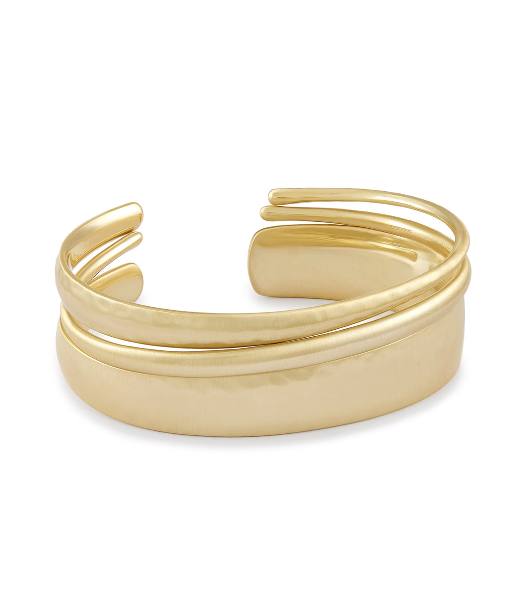 Kendra Scott: Tiana Cuffs - The Vogue Boutique