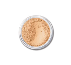 Bare Minerals: Matte Foundation Broad Spectrum SPF 15 - The Vogue Boutique