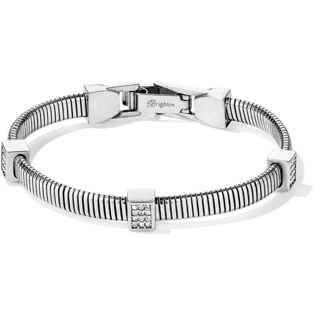 Brighton Meridian Zenith Tubogas Bracelet JF7381 - The Vogue Boutique