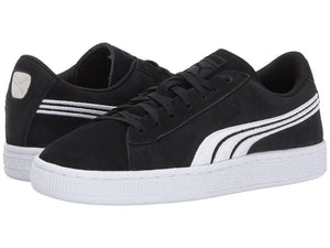 Puma: Suede Classic Badge - The Vogue Boutique
