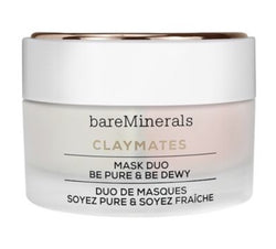 Bare Minerals: Claymates - Be Pure & Be Dewy
