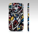 Charlee The Messenger Samsung Galaxy S4 Case