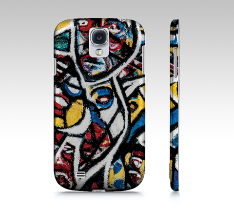 Charlee The Dream Samsung Galaxy S4 Case