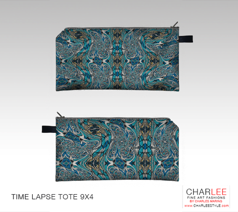 Charlee Time Lapse 24x12 Pillow Case