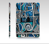 Charlee Urban Experiment iPad mini Case