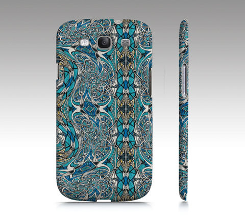 Charlee Urban Experiment Samsung Galaxy S5 Case