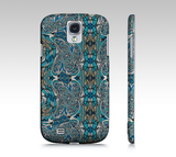Charlee Time Lapse Samsung Galaxy S4 Case